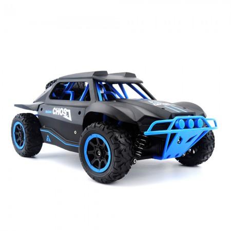 Samochód RC RACING RALLY HB Toys DK1802 Zdalnie Sterowany Czarny - VivoSklep.pl