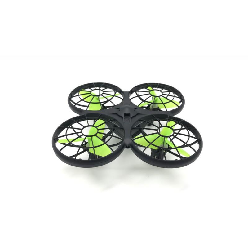Dron RC SYMA X26 Quadrocopter Zwis Headless Auto Start Omijanie Przeszkód LED - VivoSklep.pl