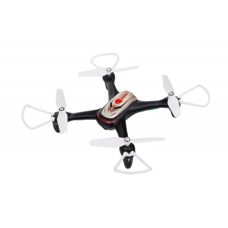 Dron SYMA X15W Quadrocopter RC z Kamerą Wi-Fi FPV 2,4GHz - VivoSklep.pl
