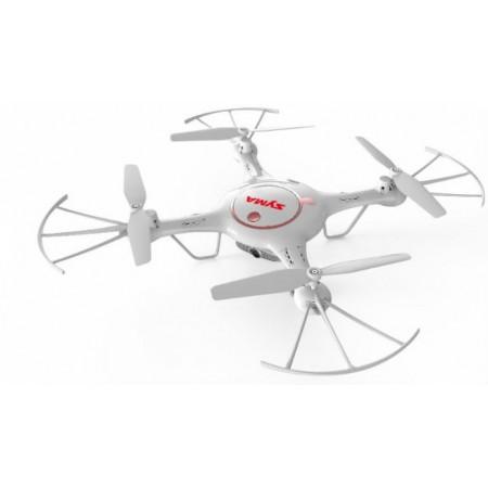 Dron SYMA X5UW-D Funkcjonalny Quadrocopter RC z Kamerą - VivoSklep.pl
