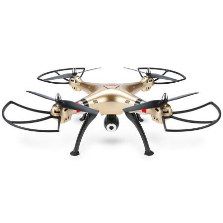 Dron SYMA X8HW Duży Quadrocopter RC z Kamerą i Barometrem - VivoSklep.pl