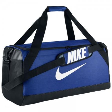 Torba Sportowa Nike Brasilia Training Duffel Medium BA5334-480 Niebieska