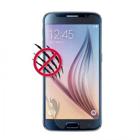 Folia Ochronna 2 sztuki Puro do Samsung Galaxy S6 na Ekran - VivoSklep.pl