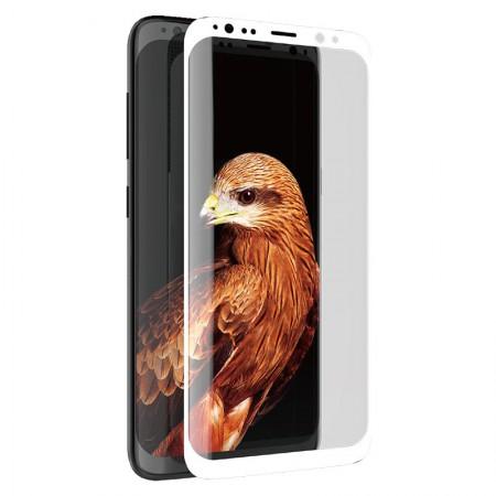 Szkło Hartowane X-Doria Armour 3D Glass Samsung Galaxy S8 - VivoSklep.pl