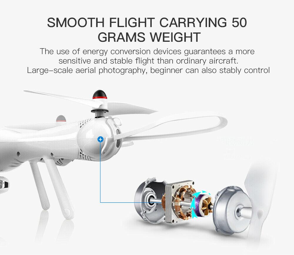 Dron RC SYMA X25 PRO Follow Me z Kamerą Nawigacją GPS - VivoSklep.pl 14
