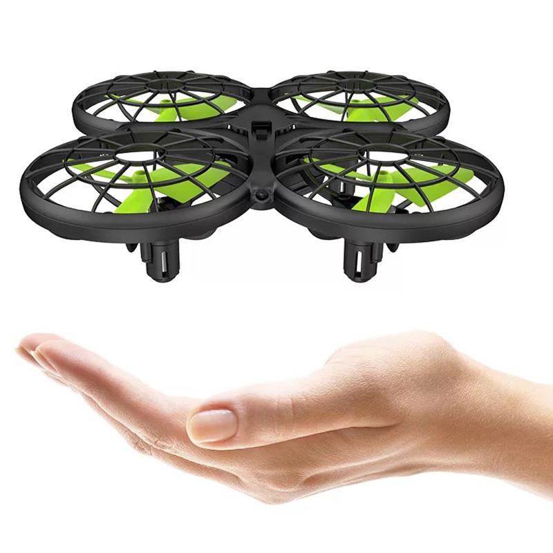 Dron RC SYMA X26 Quadrocopter Zwis Headless Auto Start Omijanie Przeszkód LED - VivoSklep.pl 1
