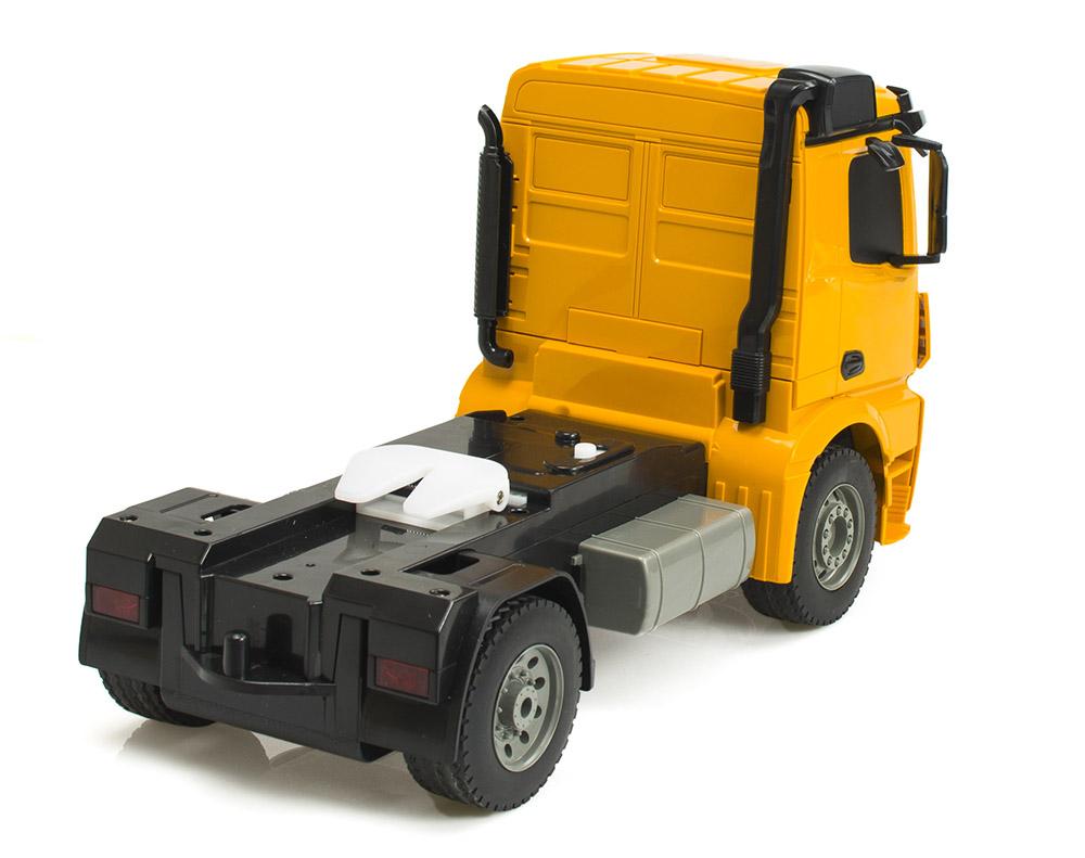 Ciężarówka i Laweta RC MERCEDES AROCS Double Eagle EE 562 003 Zdalnie Sterowana Duża 86CM – VivoSklep.pl 5
