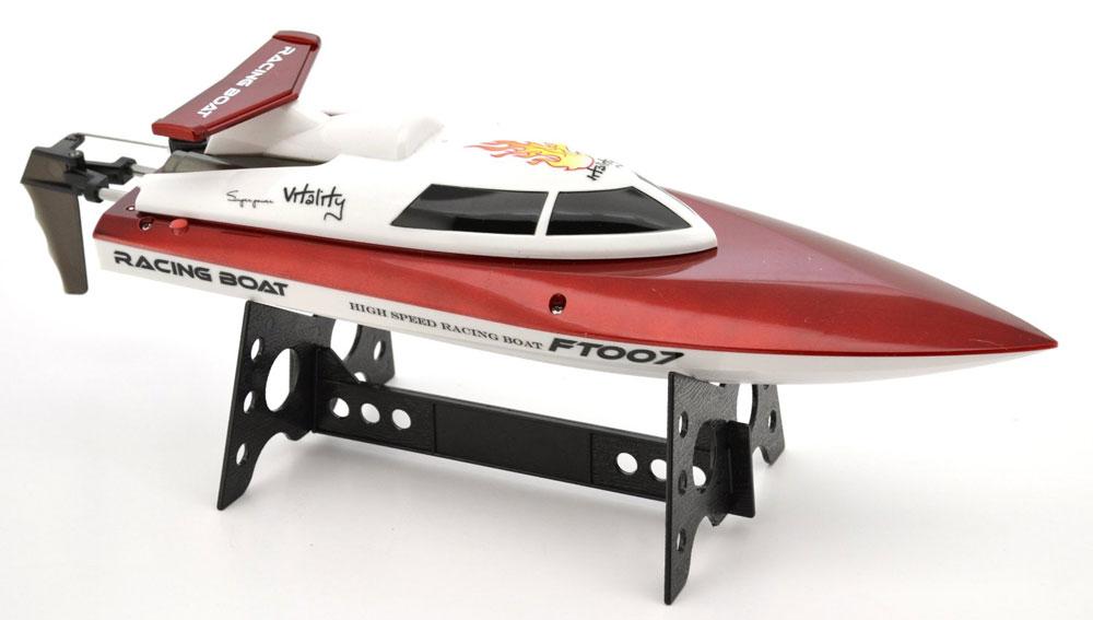 Łódź RC FEILUN FT007 VITALITY Racing Boat Szybka Motorówka Wyścigowa 25km/h – VivoSklep.pl 2