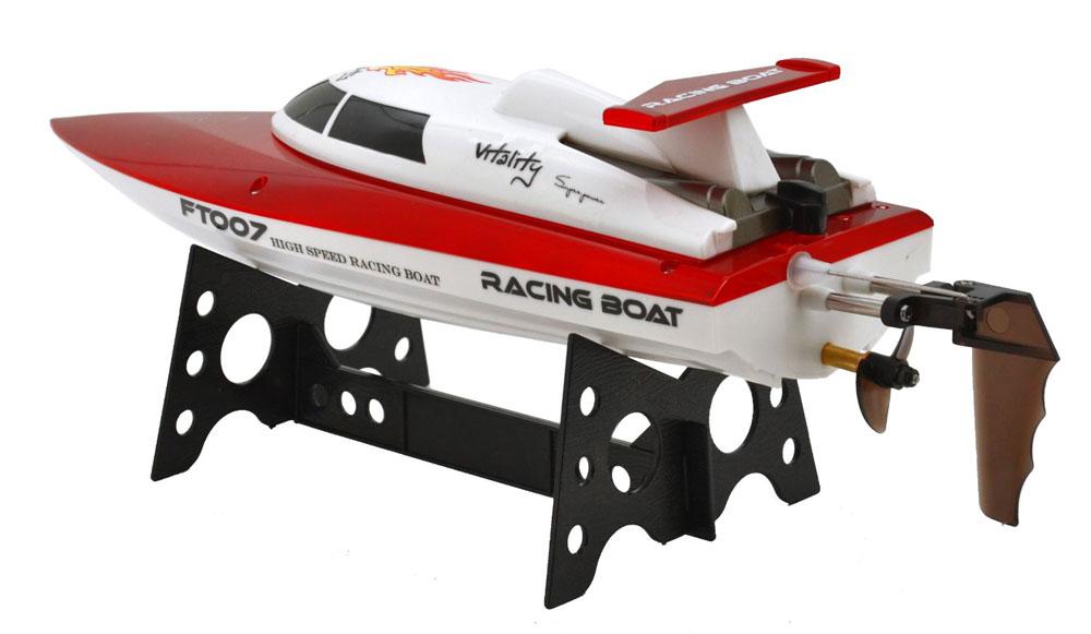 Łódź RC FEILUN FT007 VITALITY Racing Boat Szybka Motorówka Wyścigowa 25km/h – VivoSklep.pl 3