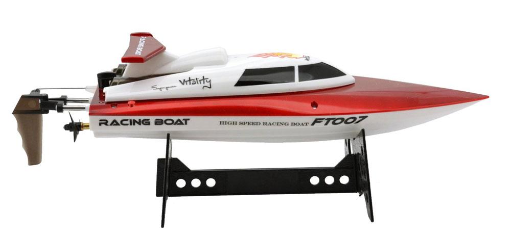 Łódź RC FEILUN FT007 VITALITY Racing Boat Szybka Motorówka Wyścigowa 25km/h – VivoSklep.pl 4