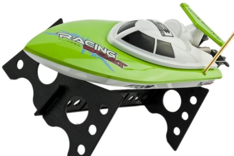 Łódź RC FEILUN FT008 Racing Boat High Speed Motorówka Zdalnie Sterowana 14 km/h – VivoSklep.pl 18