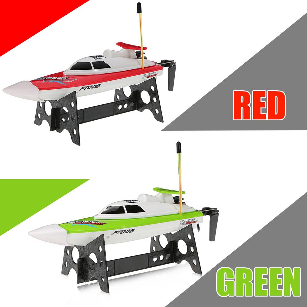 Łódź RC FEILUN FT008 Racing Boat High Speed Motorówka Zdalnie Sterowana 14 km/h – VivoSklep.pl 13