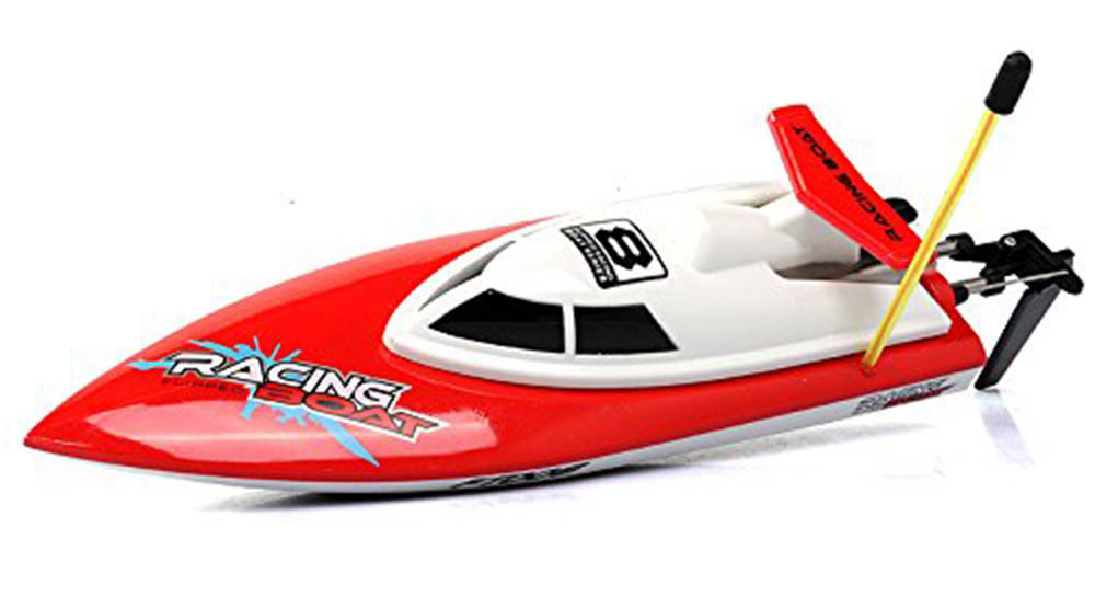 Łódź RC FEILUN FT008 Racing Boat High Speed Motorówka Zdalnie Sterowana 14 km/h – VivoSklep.pl 25