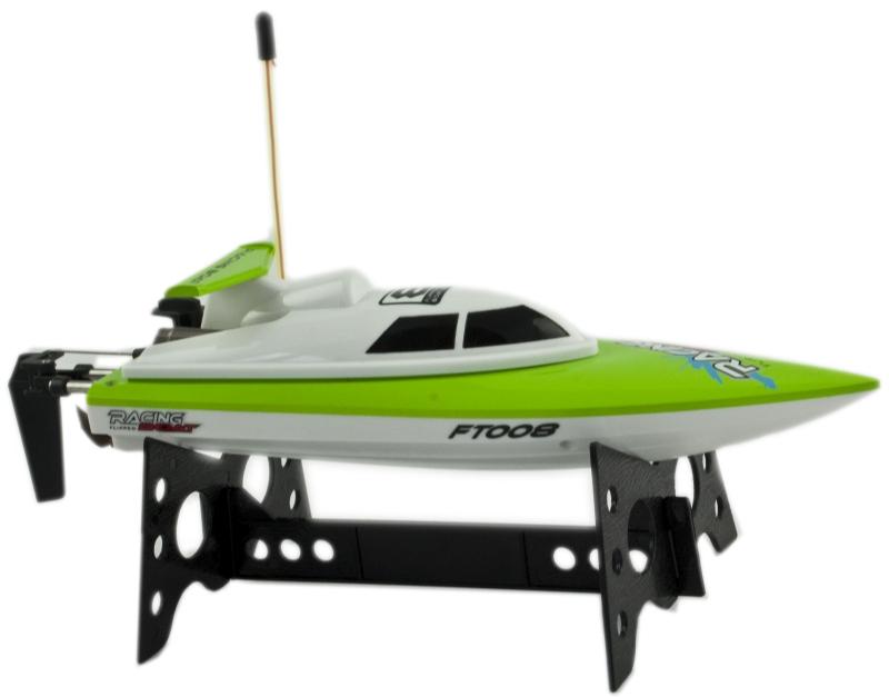 Łódź RC FEILUN FT008 Racing Boat High Speed Motorówka Zdalnie Sterowana 14 km/h – VivoSklep.pl 11