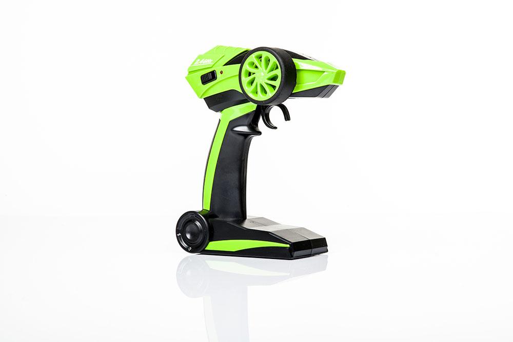 Samochód RC ROCK CRAWLER HB Toys 1:18 Terenowy Zdalnie Sterowany 2,4Ghz Zielony – VivoSklep.pl 11