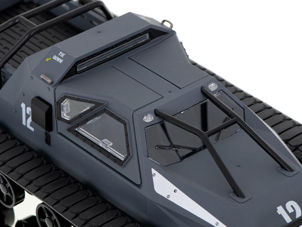 Czołg RC CRAWLER SG 1203 Transporter Zdalnie Sterowany Terenowy – VivoSklep.pl 7