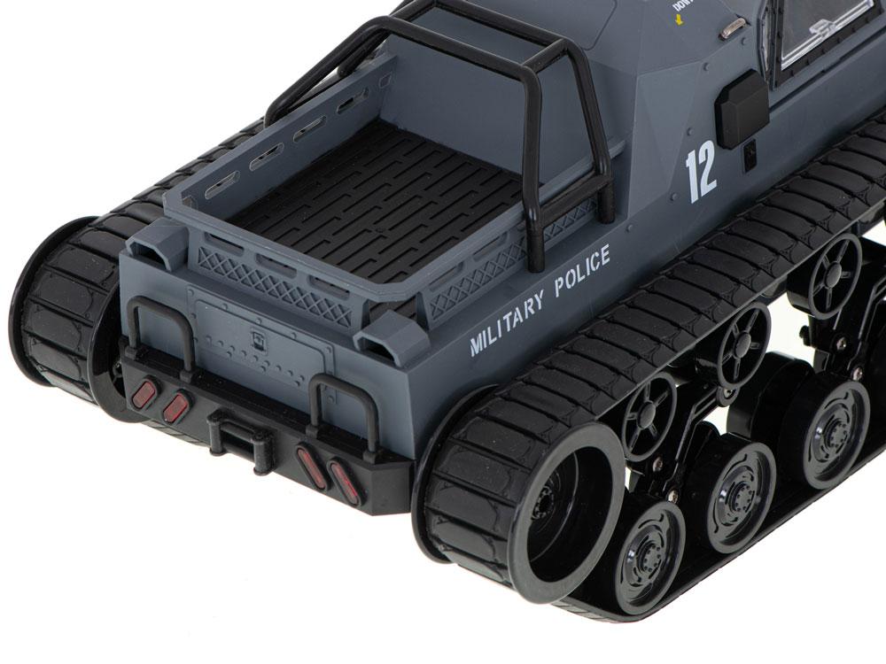 Czołg RC CRAWLER SG 1203 Transporter Zdalnie Sterowany Terenowy – VivoSklep.pl 8