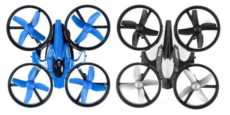 Dron RC JJRC H36 MINI Stabilizator Autopowrót Axis Headless - VivoSklep.pl 5