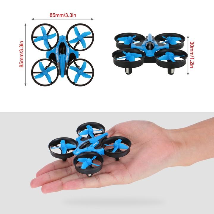 Dron RC JJRC H36 MINI Stabilizator Autopowrót Axis Headless - VivoSklep.pl 8