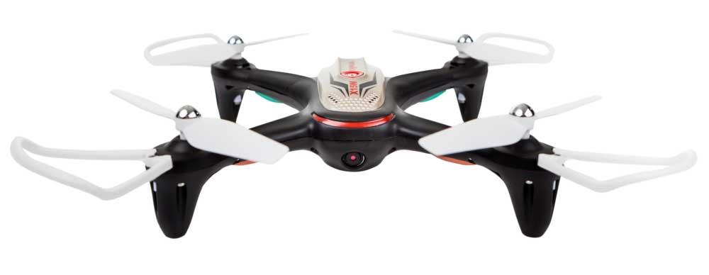 Dron SYMA X15W Quadrocopter RC z Kamerą Wi-Fi FPV 2,4GHz - VivoSklep.pl 1
