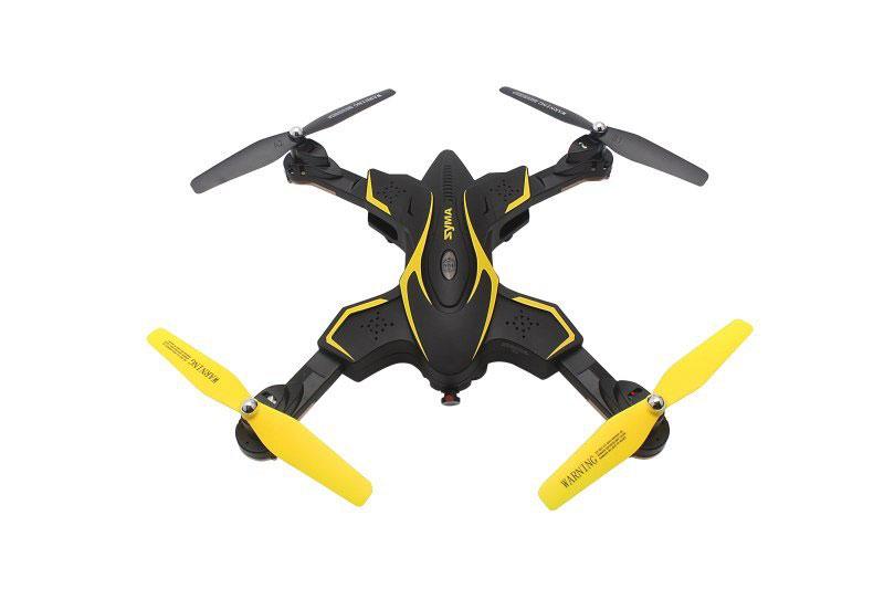 Dron SYMA X56W-P Składany Quadrocopter RC z Kamerą - VivoSklep.pl 1