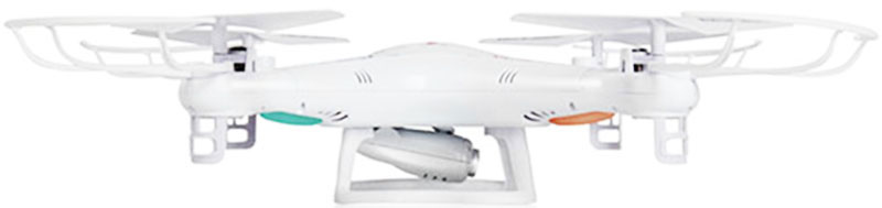 Dron SYMA X5C Quadrocopter RC 4CH 2,4GHz z Kamerą HD - VivoSklep.pl 1