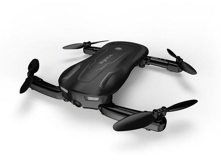 Dron SYMA Z1 Składany Quadrocopter RC z Kamerą i Stabilizatorem - VivoSklep.pl 1