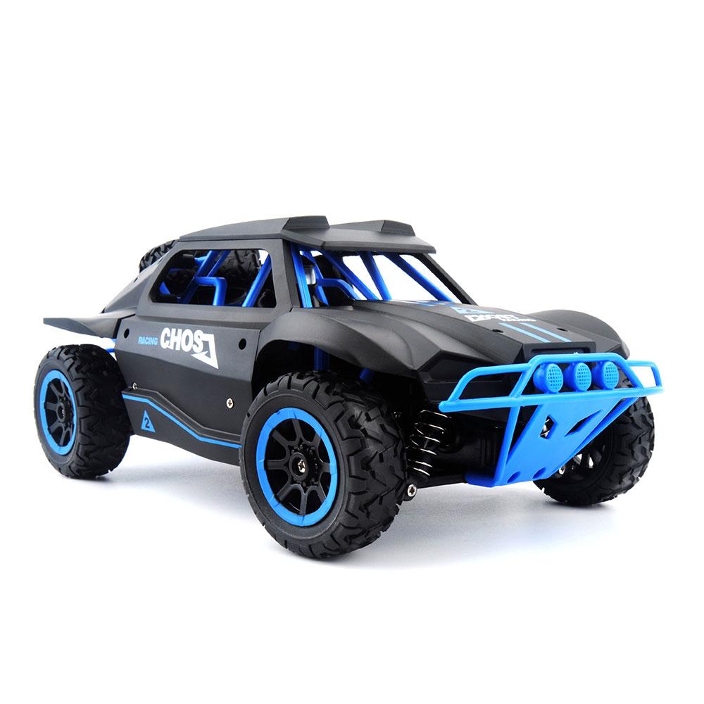 Samochód RC RACING RALLY HB Toys DK1802 Zdalnie Sterowany Czarny - VivoSklep.pl 1