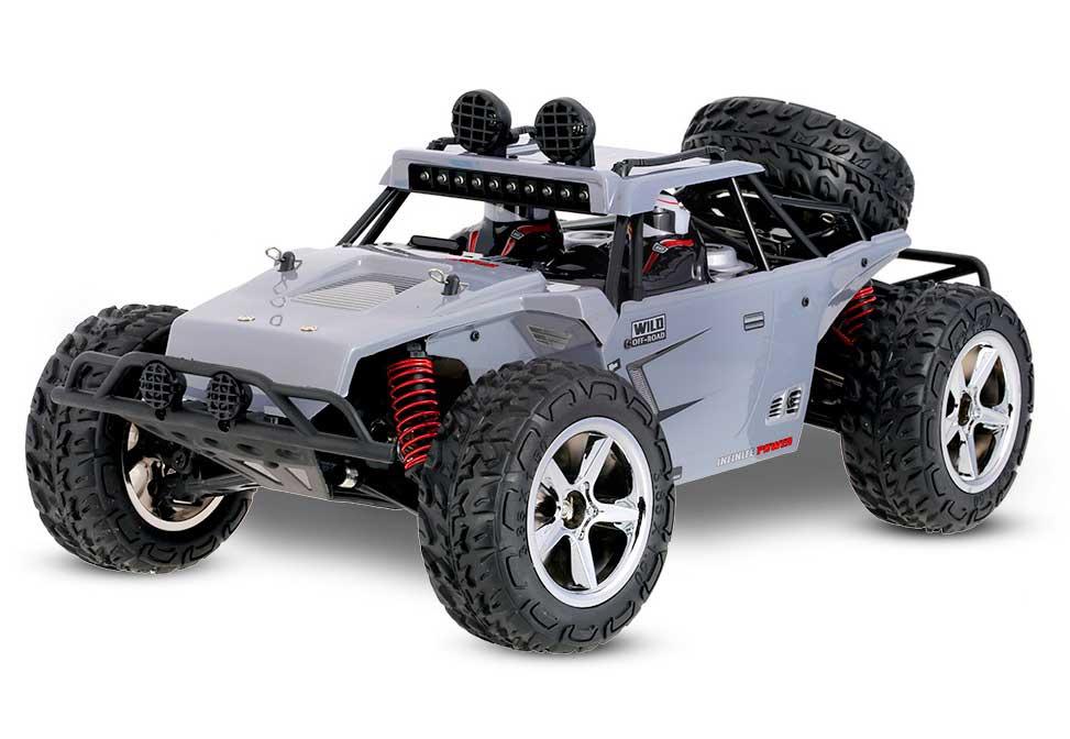 Samochód RC SUBOTECH BG1513B Desert Buggy Boarse Zdalnie Sterowany 45 km/h - VivoSklep.pl 1