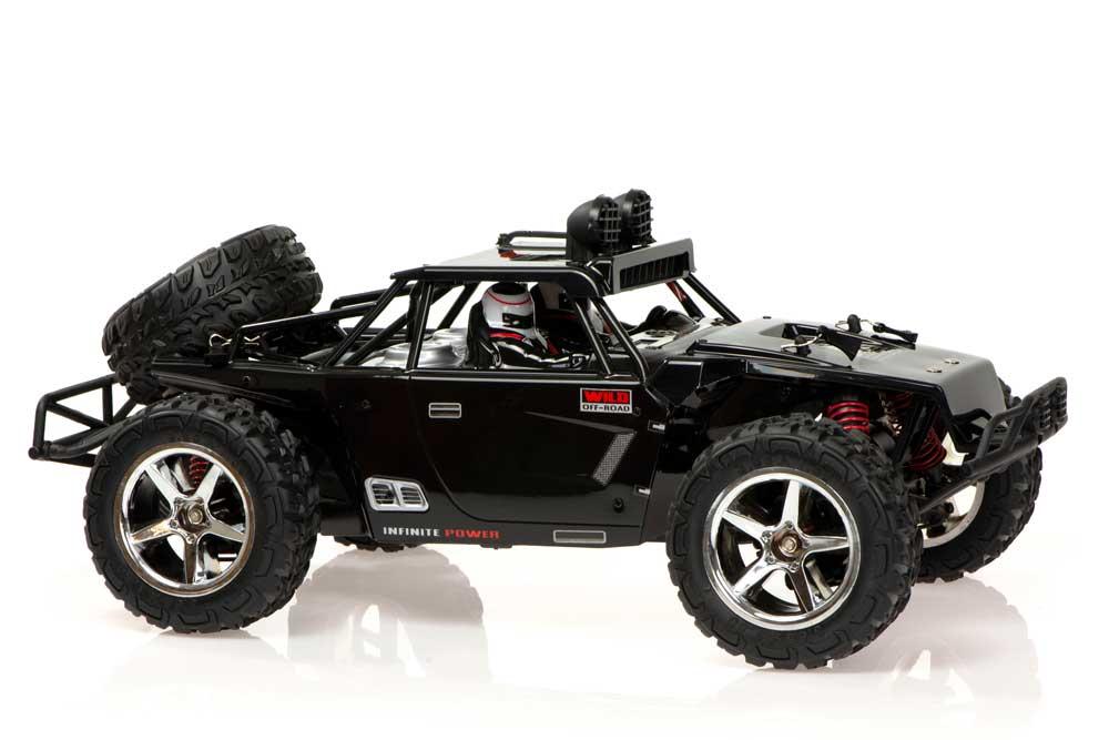 Samochód RC SUBOTECH BG1513B Desert Buggy Boarse Zdalnie Sterowany 45 km/h - VivoSklep.pl 6