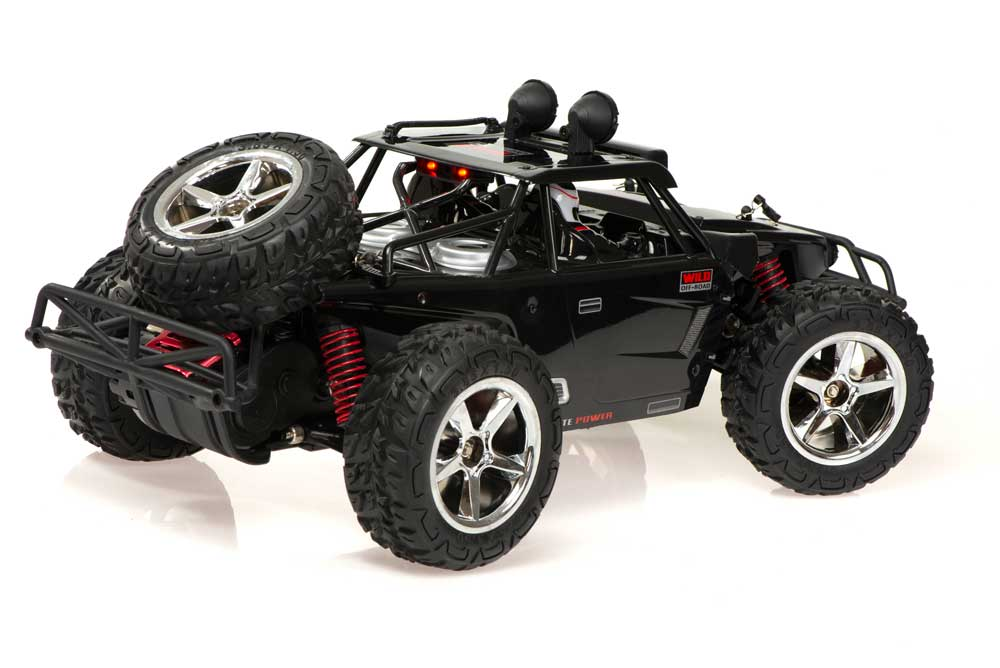 Samochód RC SUBOTECH BG1513B Desert Buggy Boarse Zdalnie Sterowany 45 km/h - VivoSklep.pl 3