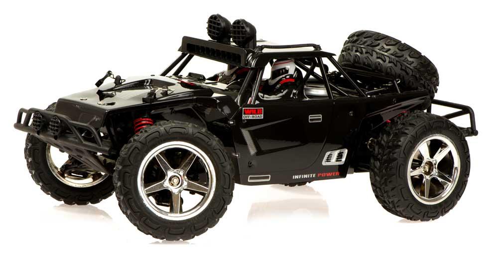 Samochód RC SUBOTECH BG1513B Desert Buggy Boarse Zdalnie Sterowany 45 km/h - VivoSklep.pl 4