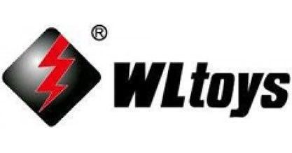 Samochód RC WLToys 12428 RC Across 50 km/h Zdalnie Sterowany Terenowy - VivoSklep.pl 1