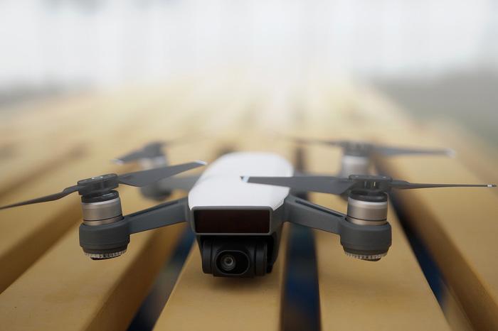Drony RC Zdalnie Sterowane Quadrocoptery - VivoSklep.pl