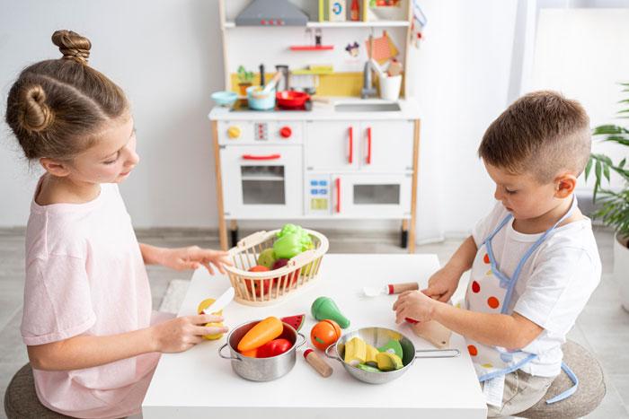 Zabawki AGD dla Dzieci Chłopców i Dziewczynek w Różnych Wieku – VivoSklep.pl