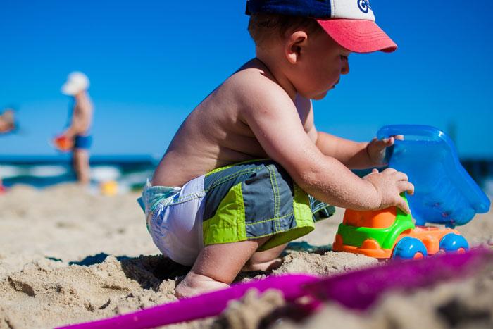 Zabawki Ogrodowe i Plażowe dla Dzieci do Ogrodu na Plażę – VivoSklep.pl